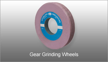 Gear-Grinding-Wheels
