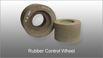 Rubber-Control-Wheel