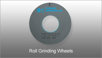Roll-Grinding-Wheels